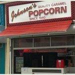 Фотография Johnson's Popcorn