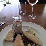 Mackerel Pate