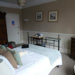our stunning suite