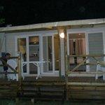 Un bungalow au Gressien