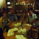 Cuccia's + Italian Familia = LOVE