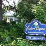 Southern Elegance Bed and Breakfast Foto