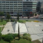 Πλατεία Μεταξουργείου