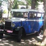 1920 Hotel Bus