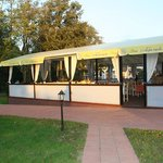 A small family restaurant serving exclusive food and offering great facilities for good rest.