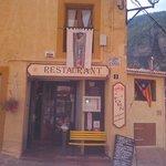 El Forn Restaurante