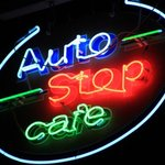 Auto Stop Cafe