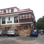 HOTEL Y APARCAMIENTO