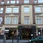 Hotel Temple Bar