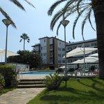 Foto de Gran Hotel Delfin