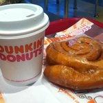 Fotografia de Dunkin Donuts Bogota