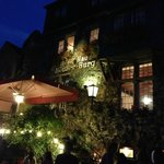 Weinhaus Romerburg