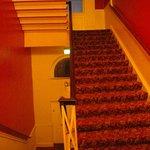 La déco des escaliers
