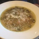 Italian wedding soup - all you can eat