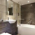 Coniston Bathroom