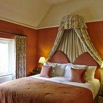 Orrest Head Bedroom