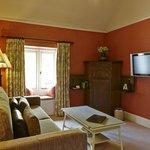Orrest Head Suite - lounge