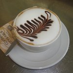 great coffees always available
