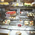 Ekberg - Fresh Cream Cake Counter
