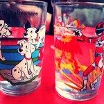 old school glasses