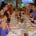 Family Style at the Steamboat Inn