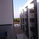 vista izquierda terraza