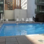 Photo de Travel Inn Hotel New York