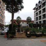 Amata Hotel