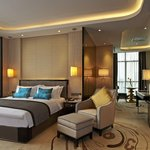Premier Room @ Pacific Regency