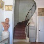 Foyer of Hone.
