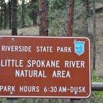 Little Spokane