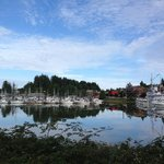Foto di Ucluelet Campground