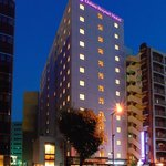 Daiwa Roynet Hotel Hakata Gion Foto