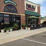 Pour Wine Bar and Bistro