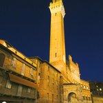 Torre di Mangia