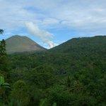 Mt Lonkon