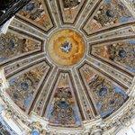 Pormenores do interior da Catedral