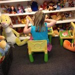 Pooh Corner Play Area