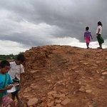 Children in Bagan