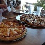 Foto de Spiro's Pizza