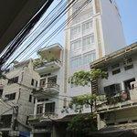 Hanoi Emotion Hotel Foto