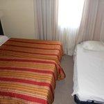 Situación cama