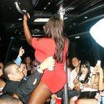 Party Bus w/ Host Angelia