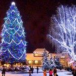 Leavenworth Town Square