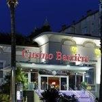 Le casino Barrière de Saint-Raphaël