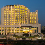 WelcomHotel Dwarka, New Delhi - Facade
