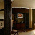 Luxury Room or Honeymoon Suite