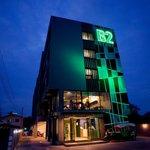 B2綠酒店照片