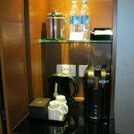 Nespresso Machine!!!