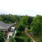 Photo de Les Lodges du Lac